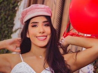 AbrilVelez jasmine show jasminlive