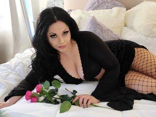 AmberAmour live naked jasmine