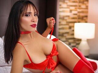 AnabelleKroft webcam jasmine nude