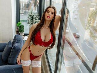 JulietBlossom nude livesex pussy