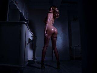 KellyClarke shows sex anal