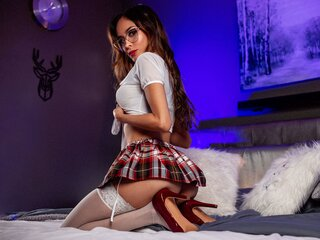 LinaVonTeese camshow cam show