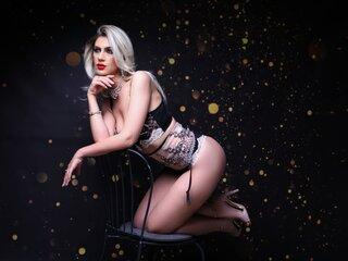 NadiaGriffin jasmine camshow webcam