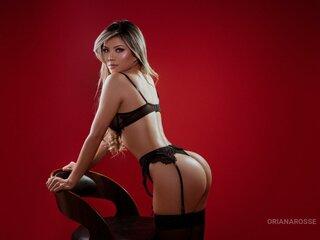 OrianaRosse video private nude