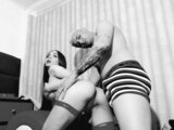 RossiAndCleider recorded adult cam