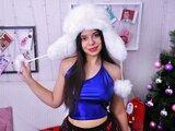 RoxyBaker jasmine webcam ass